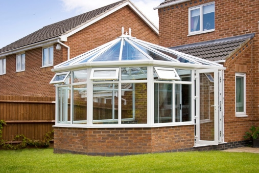 Bremner Glass and Glazing conservatory range