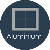Aluminium windows available in Oxford